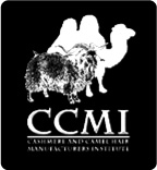 CCMI CASHMERE AND CAMEL HANUFACTURES INSTITUTE
